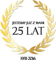 25-lecie Eristo