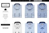 Koszule męskie na wymiar
