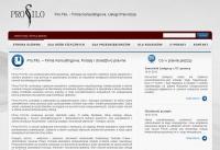 ProFilo - doradztwo prawne Gdańsk