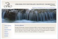 Ośrodek Psychoterapii i Rozwoju Osobistego, Warszawa