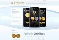 CoinTrust app