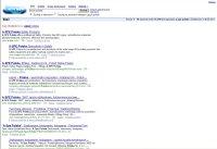 Web positioning