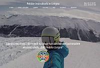Szkoła narciarska Livigno
